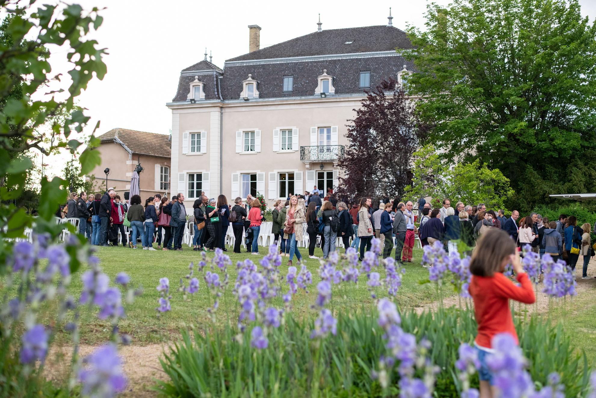 Concert de ALA.NI pour Jazz in Moulin-à-Vent