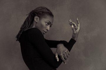 ALA.NI, chanteuse londonienne en concert à Jazz in Moulin-à-Vent